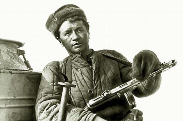 Леонид Быков. / Фото: www.ngood.ru
