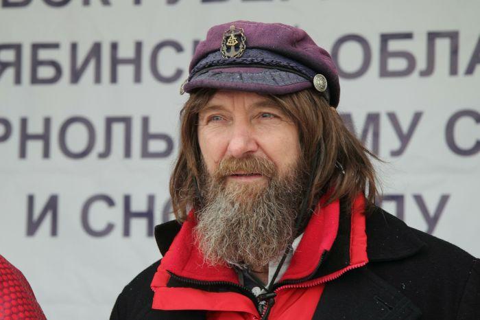 Фёдор Конюхов. / Фото: www.argumenti.ru