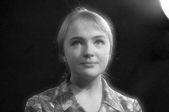 Екатерина Градова. / Фото: www.kinomania.ru