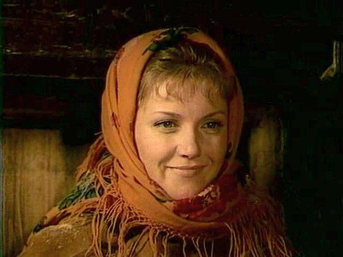 Элеонора Шашкова, кадр из фильма «Тени исчезают в полдень». / Фото: www.kino-teatr.ru