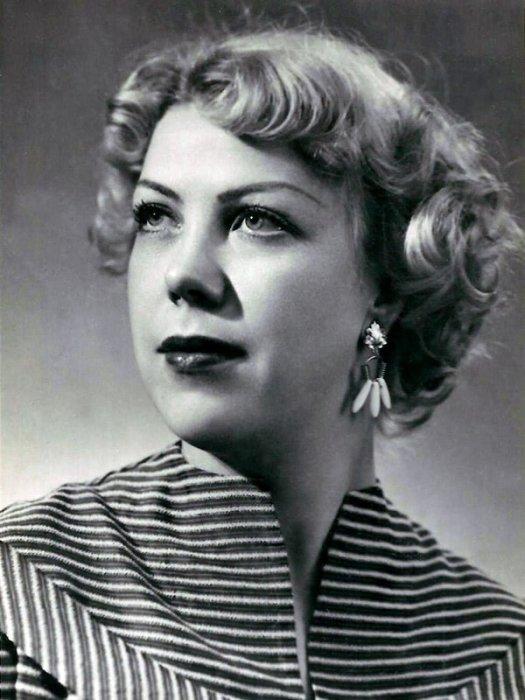 Тамара Носова. / Фото: www.twimg.com