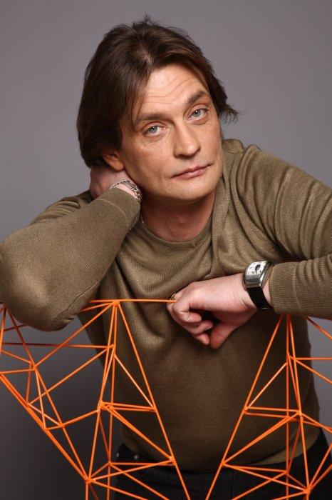 Александр Домогаров. / Фото: www.versiya.info