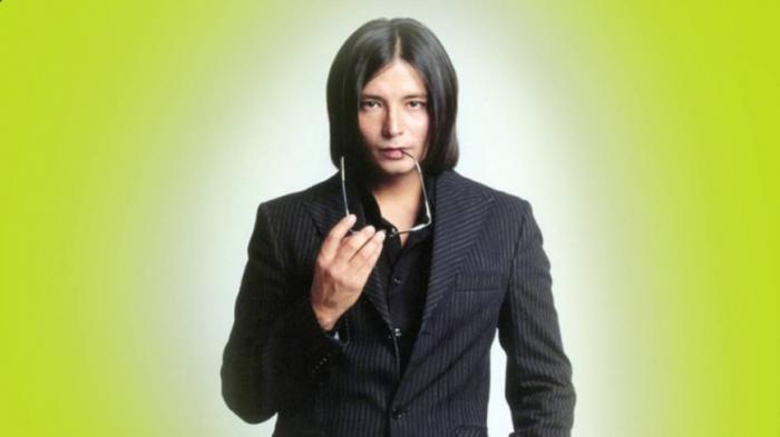 Мурат Насыров. / Фото: www.dorognoe.ru