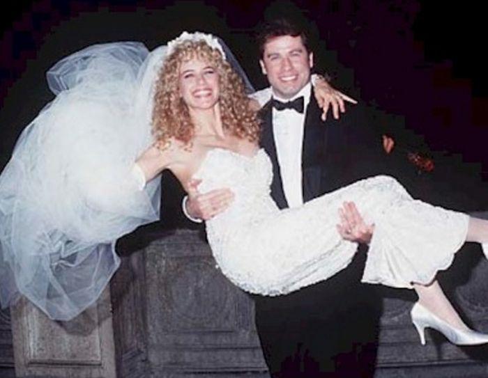Свадьбы Джона и Келли. / Фото: www.zimbio.com