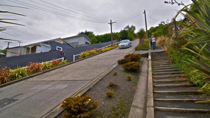 Болдуин стрит. / Фото: www.staticflickr.com