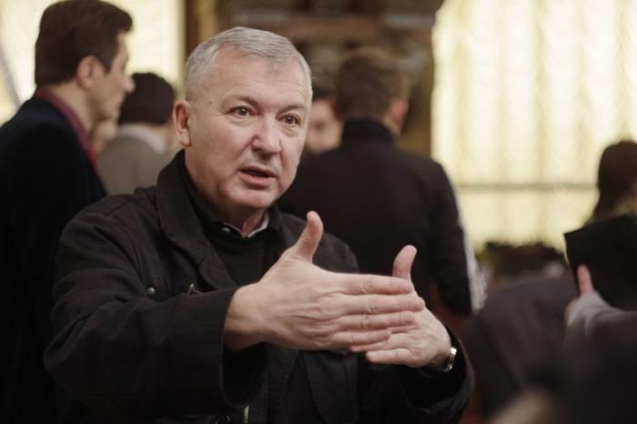 Сергей Ашкенази. / Фото: www.kino-teatr.ru