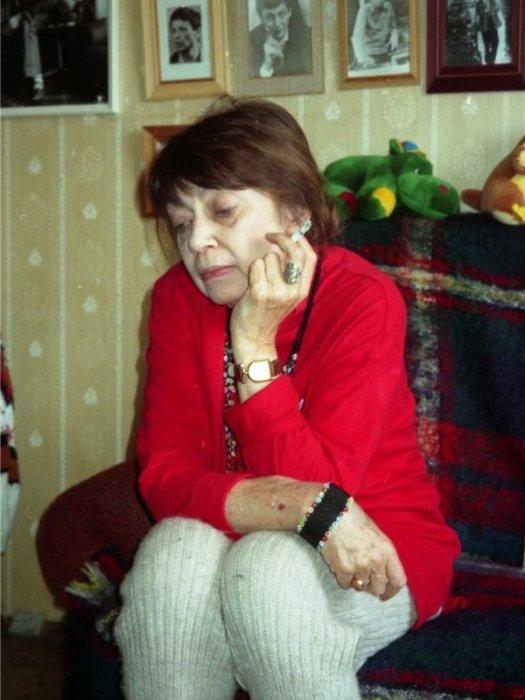 Елизавета Даль. / Фото: www.24smi.org