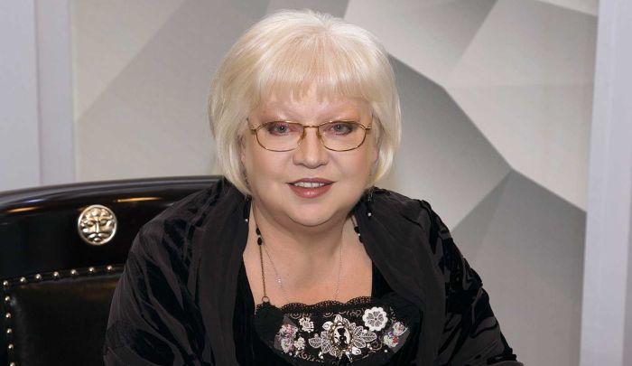 Светлана Крючкова. / Фото: www.domkino.tv