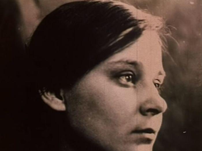 Соня Образцова. / Фото: семейный архив