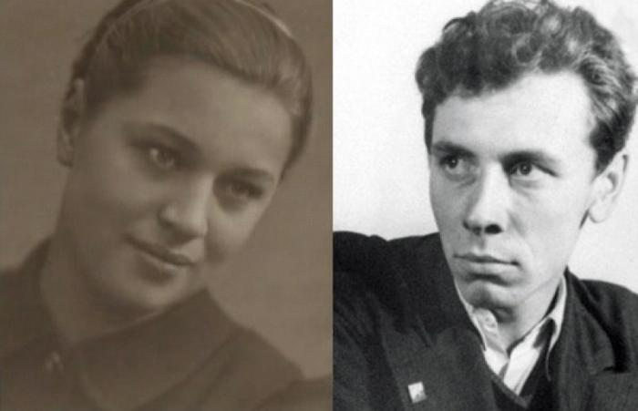 Они стали мужем и женой в мае 1945 года. / Фото: www.bezformata.ru
