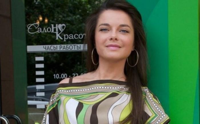 Наташа Королёва. / Фото: www.carendar.ru