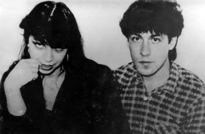 Владимир Кузьмин и Татьяна Артемьева. / Фото: www.stuki-druki.com