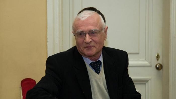 Борис Агешин. / Фото: www.78.ru