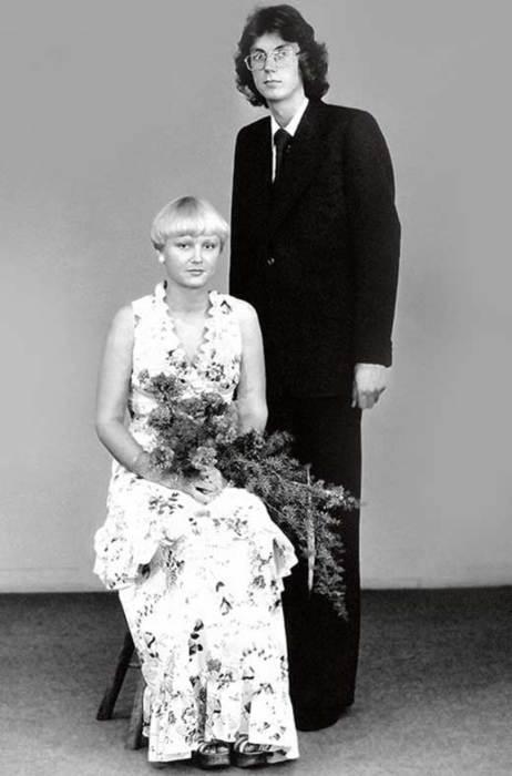 Анне и Яак Вески. / Фото: www.stuki-druki.com