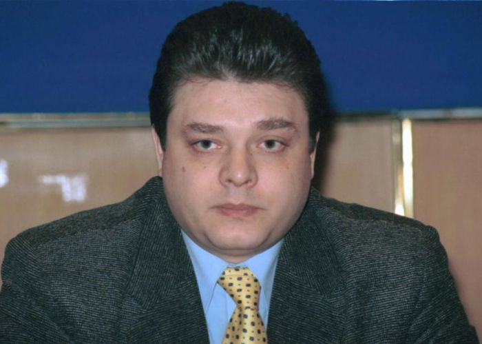 Андрей Брежнев. / Фото: www.grandhistory.ru