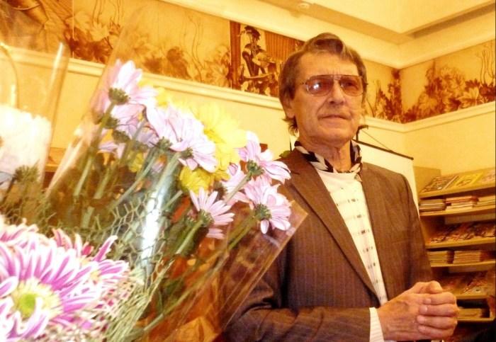 Вячеслав Воскресенский. / Фото: www.mtdata.ru
