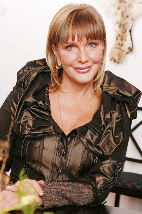 Елена Проклова. / Фото: www.micccp.com