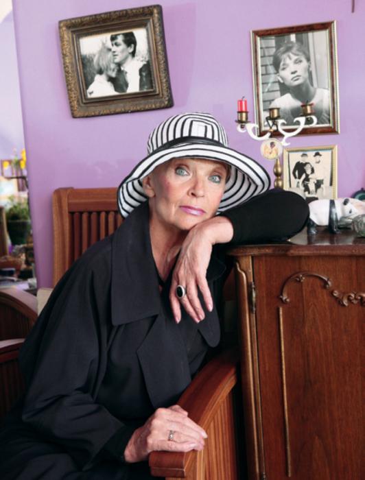 Светлана Светличная. / Фото: www.interviewmg.ru