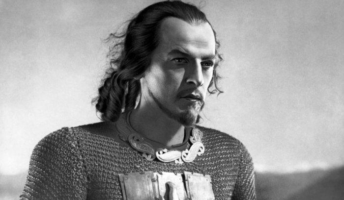 Николай Черкасов в роли Ивана Грозного. / Фото: www.tsargrad.tv