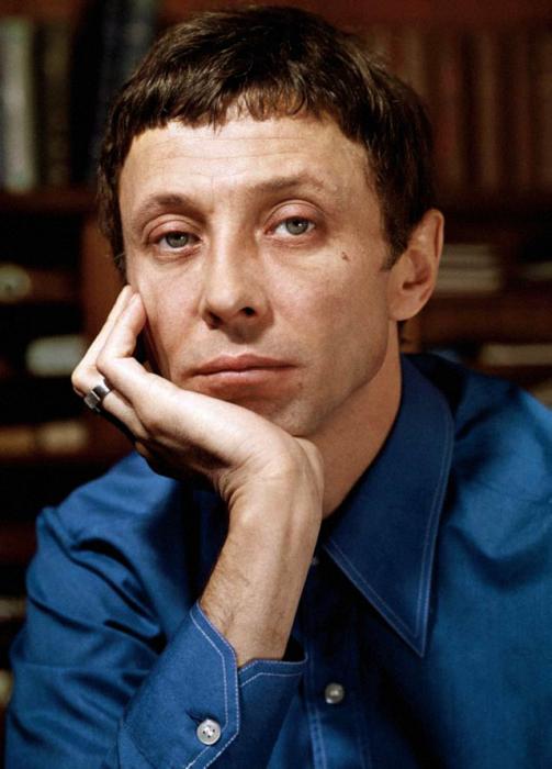 Олег Даль. / Фото: www.interviewmg.ru