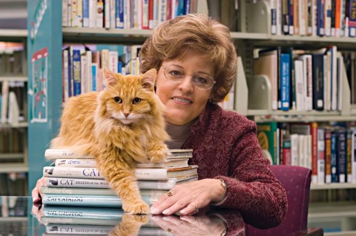 Дьюи и Вики Майрон. / Фото: www.fraktura.hr