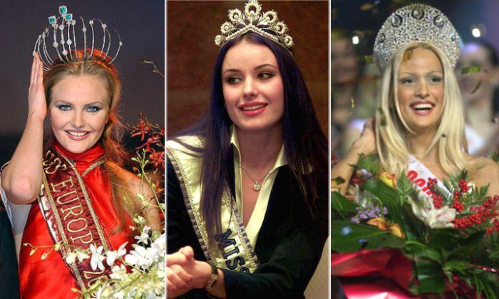 Какая судьба ждала русских красавиц?