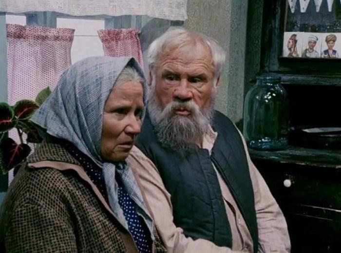 Кадр из фильма «Калина Красная». / Фото: www.mycdn.me