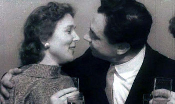 Владимир Ушаков был влюблен в нее уже давно. / Фото: www.myvideogid.ru