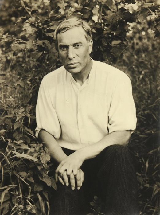 Борис Пастернак. / Фото: www.litfund.ru