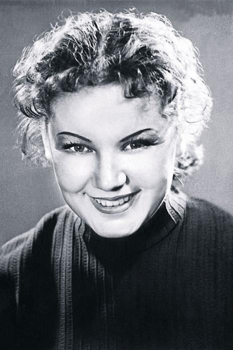 Нина Лапшинова. / Фото: www.perego-shop.ru