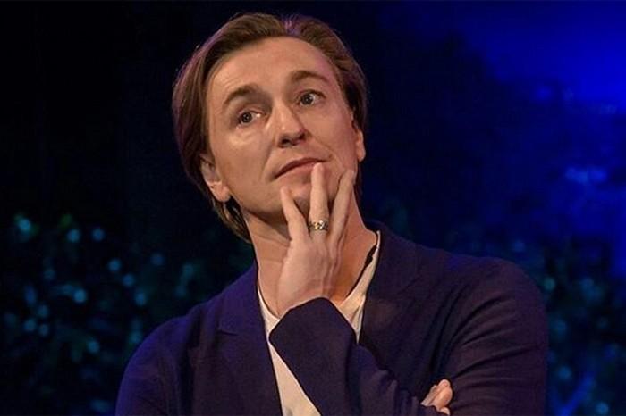 Андрей Григорьев-Аполлонов. / Фото: www.woman.ru
