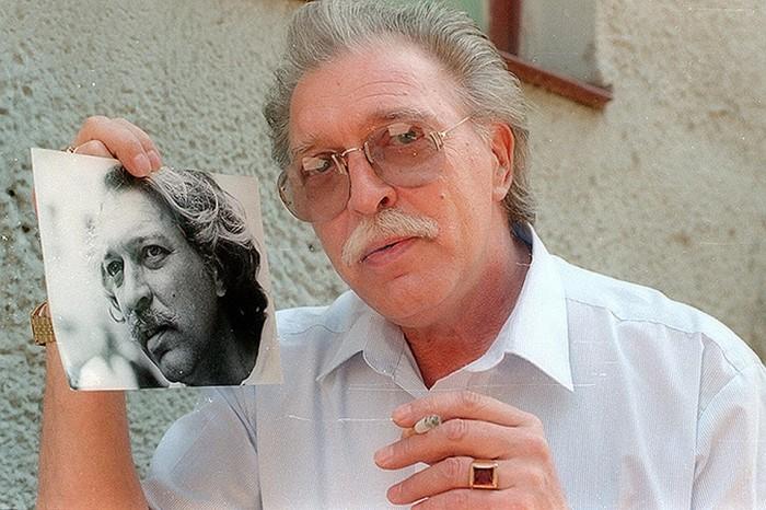 Владимир Балон. / Фото: www.kpcdn.net