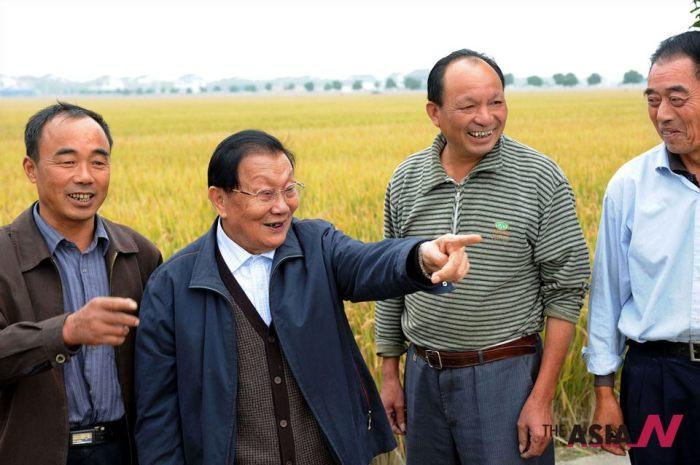 У Женьбао. / Фото: www.theasian.asia