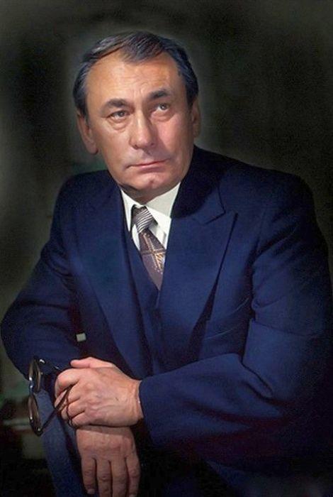 Владимир Самойлов. / Фото: www.my-hit.org