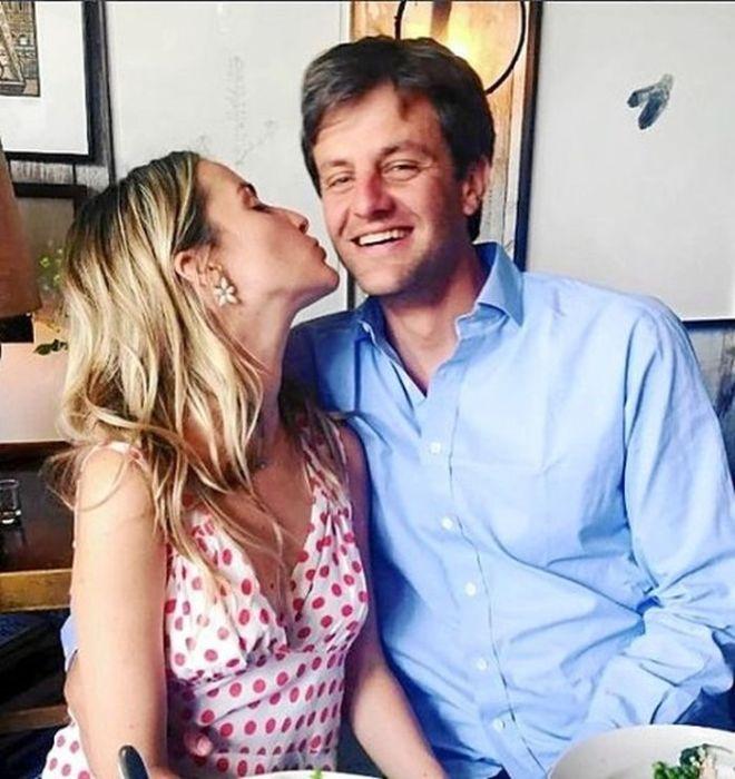 Принц Ганноверский и его невеста Екатерина Малышева. / Фото: www.larazon.org
