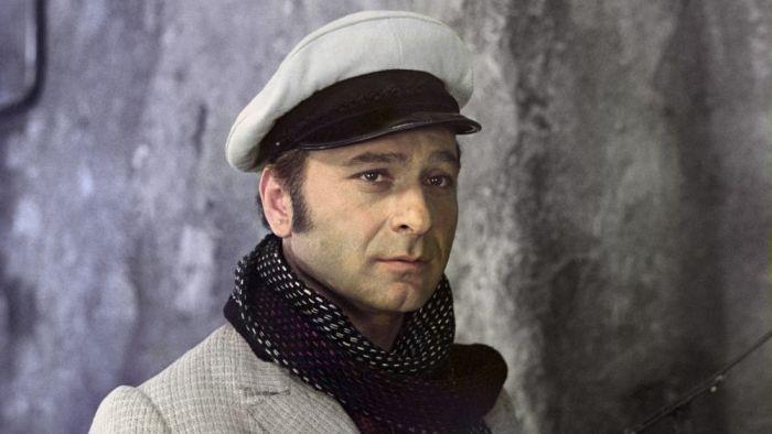Арчил Гомиашвили. / Фото: www.stv24.tv