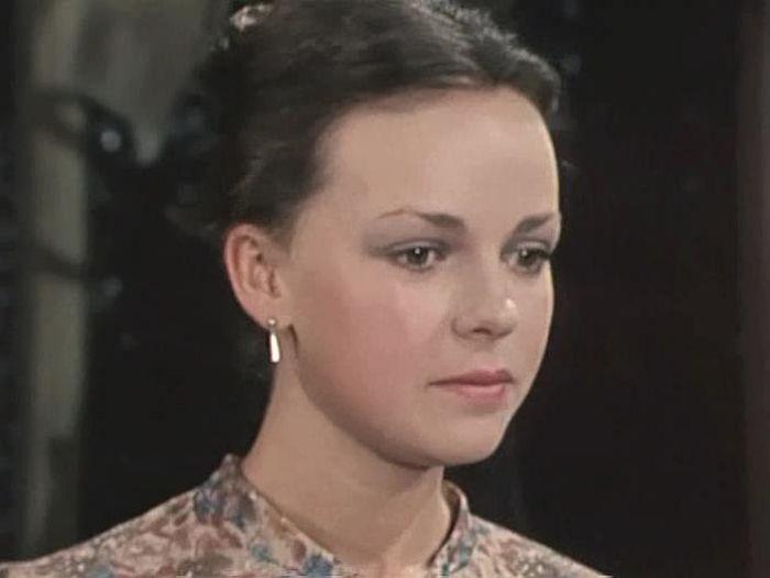"""Елена Валюшкина, """"Виноватые"""", 1987 г. / Фото: www.kino-teatr.ru"""