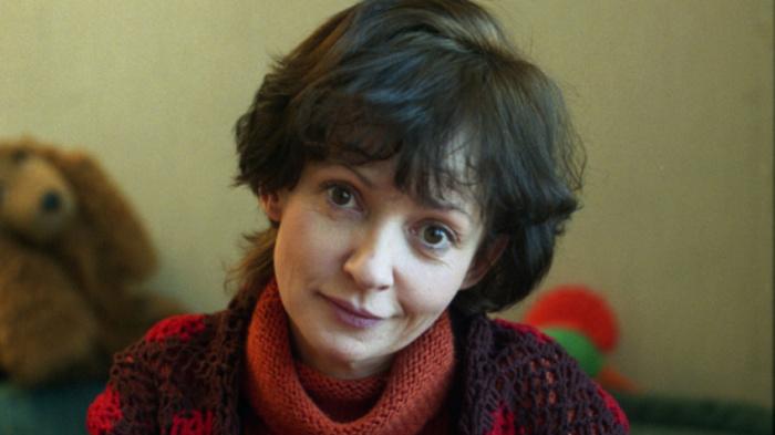 Татьяна Аксюта. / Фото: www.mylove.ru