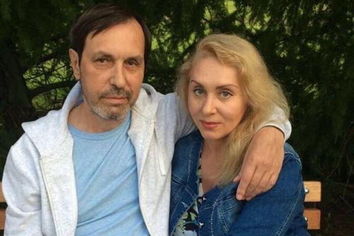 Николай и Марина Носковы. / Фото: www.space-lady.ru