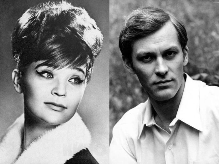 Владимир Ивашов и Светлана Светличная. / Фото: www.news.boyarka.name
