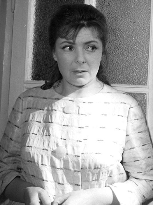 Ольга Аросева. / Фото: www.tvc.ru