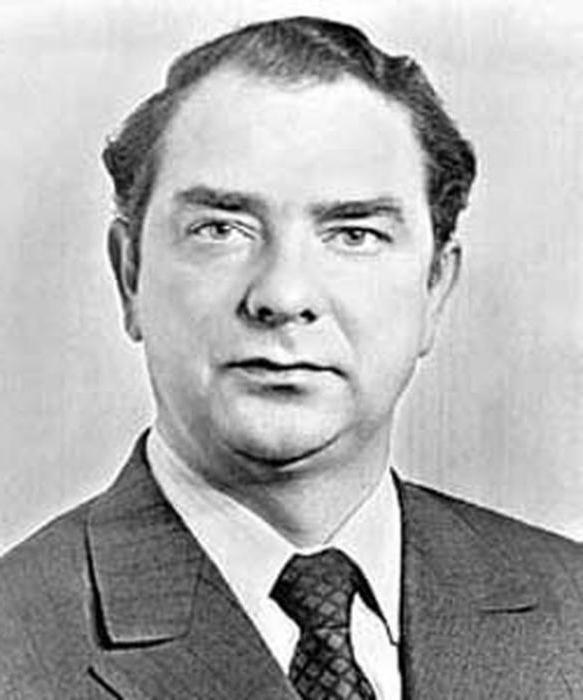 Юрий Брежнев. / Фото: www.monateka.com