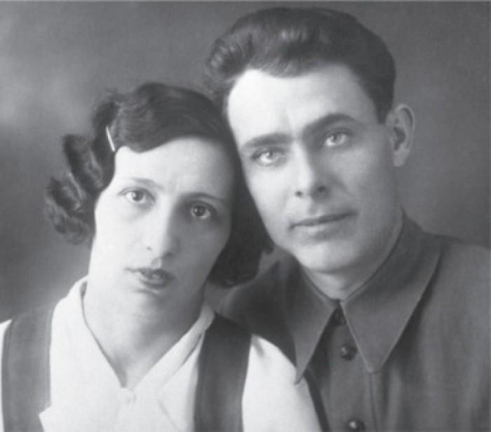 Виктория и Леонид Брежневы. / Фото: www.Woman.ru