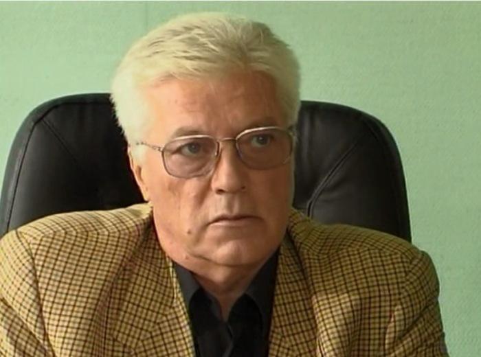 Евгений Жариков. / Фото: www.kino-teatr.ru