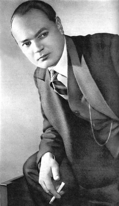 Николай Хмелёв. / Фото: www.kinofilm-info.ru