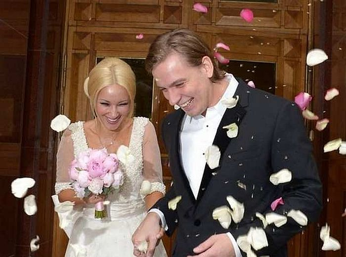 Лера Кудрявцева и Игорь Макаров. / Фото: www.ljrate.ru