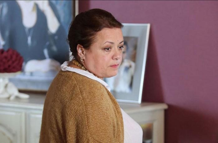Елена Цыплакова. / Фото: www.pandda.me