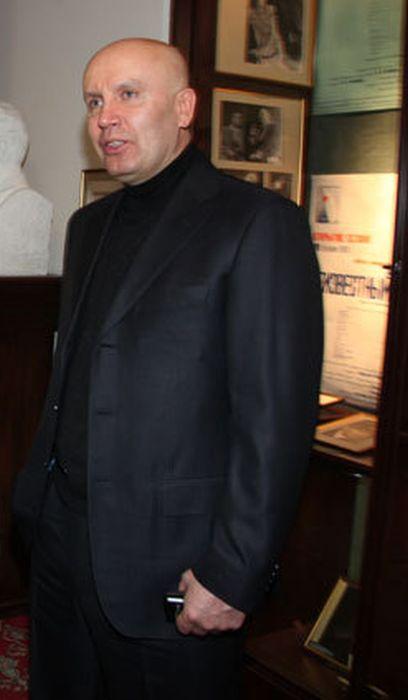 Николай Разгуляев. / Фото: www.eg.ru