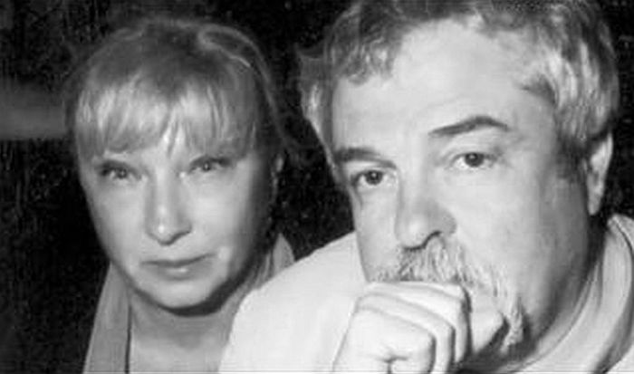 Варвара Арбузова и Савва Кулиш. / Фото: www.tvkultura.ru