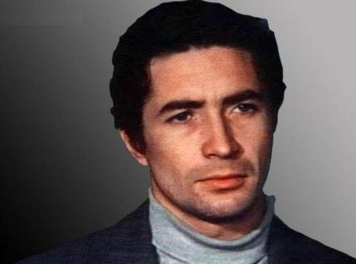 Юрий Каморный. / Фото: www.interesno.link